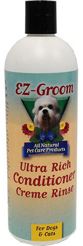 EZ Groom Original rich blue hoitoaine