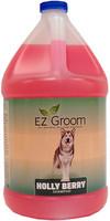 EZ-Groom Holly Berry shampoo