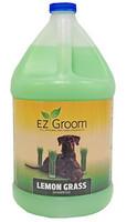 EZ-Groom Lemon Grass shampoo