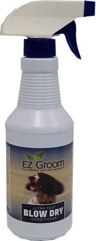 EZ-Groom Blow Dry Cond hoitoaine