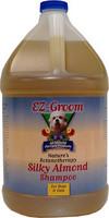 EZ-Groom Silky Almond shampoo