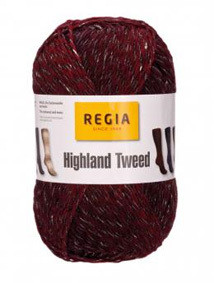 Highland Tweed