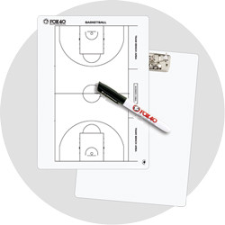 Fox40 Pro Junior ClipBoard (basketball)