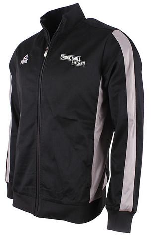 Peak - warm up jacket