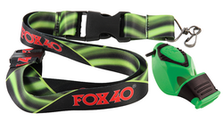Fox40 Gear Lanyard & EPIK