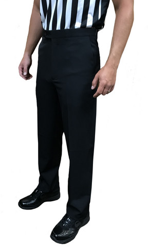 Smitty Premium Tapered Fit Pants w/ Side Slash Pockets (NBA/FIBA Style)