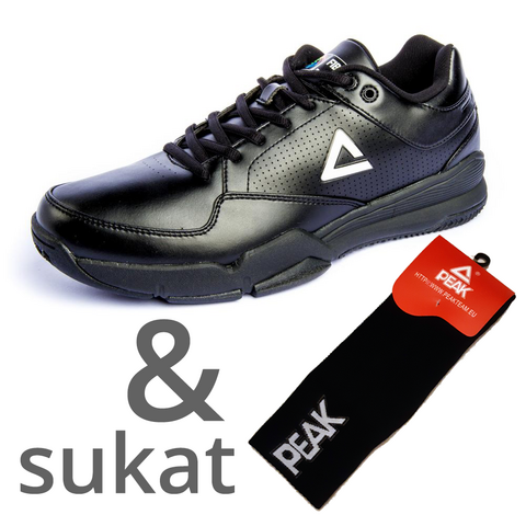 a1db0d591c44 Peak Referee Shoes + Socks - 2Refs.com - Webshop for Referees