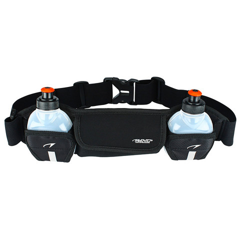 Drink Bottle Belt with two bottles