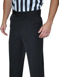 Smitty Premium Pants w/ Side Slash Pockets (NBA/FIBA Style)