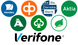 Online Bank Payment by Verifone