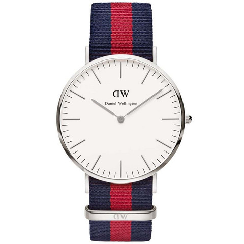 Daniel Wellington- Classic Cambridge , unisex