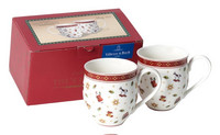 Villeroy & Boch- Toy´s Delight mukisetti
