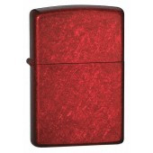 Zippo- sytytin, CANDY APPLE RED