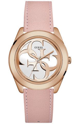 GUESS- Twist, naisten rannekello