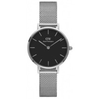 Daniel Wellington- Classic Petite Sterling 28 mm.