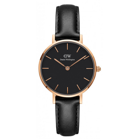 Daniel Wellington- Classic Petite Sheffield 28 mm.