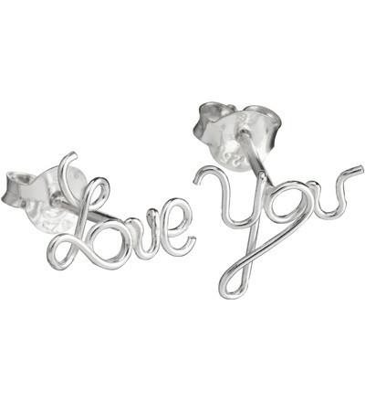 Silver Bar- Love you, hopeakorvakorut