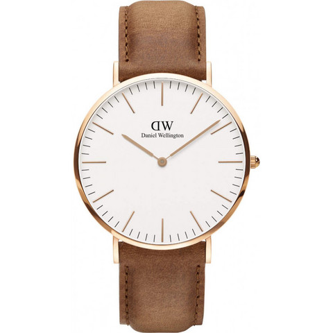 Daniel Wellington- Durham, rannekello. 40mm