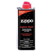 Zippo- bensa 125ml