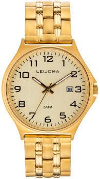 Ensiesittelyssä Leijona Swiss -kellomallisto
