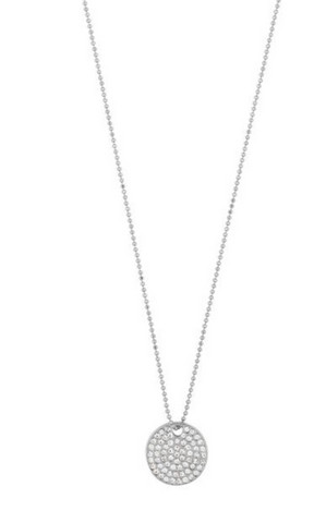 Snö of Sweden- Corinne pendant neck 42cm