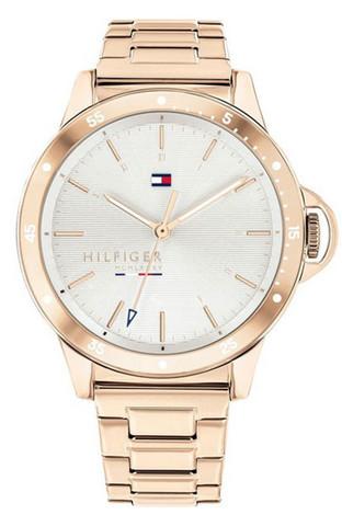 yksityiskohtaisesti paras laatu ostaa tommy hilfiger kello nasten kello