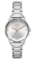 DKNY- Round Cityspire, naisten kello