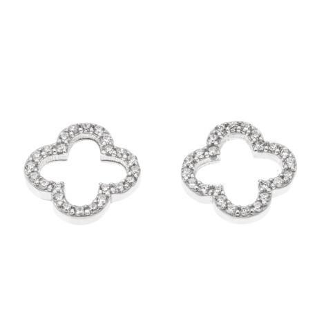 Silver Bar- Avo, apila, hopeakorvakorut