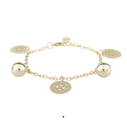 Snö of Sweden- Rimii Big Charm Bracelet