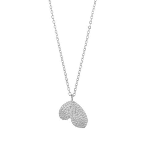 Snö of Sweden- Fiona Small Pendant Necklace. USEITA VÄRIVAIHTOEHTOJA!
