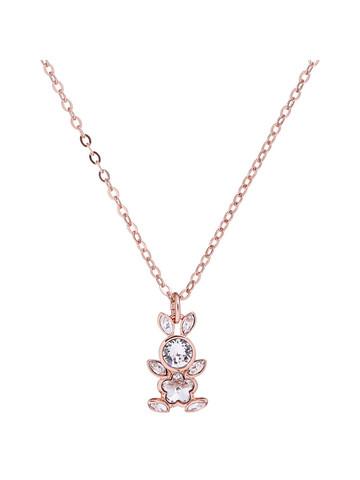 2985 Alise Design Swarovski - kristalli sydänkaulakoru