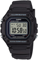 CASIO- Collection, digitaalikello