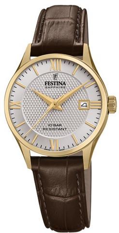 Festina- Swiss Made, naisten kello