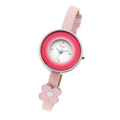 Regal- Naisten/tyttöjen kello. USEITA VÄREJÄ!