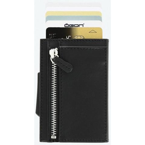 Ögon- Designs Cascade Zipper, lompakko. USEITA VÄRIVAIHTOEHTOJA!
