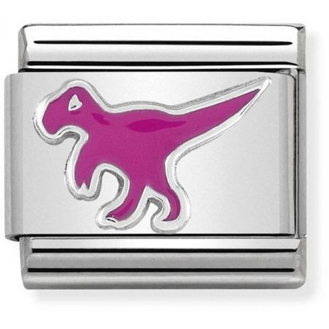 Nomination Italy- Dinosaurus- Tyrex, classic pala