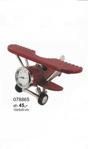 Minikello- Lentokone