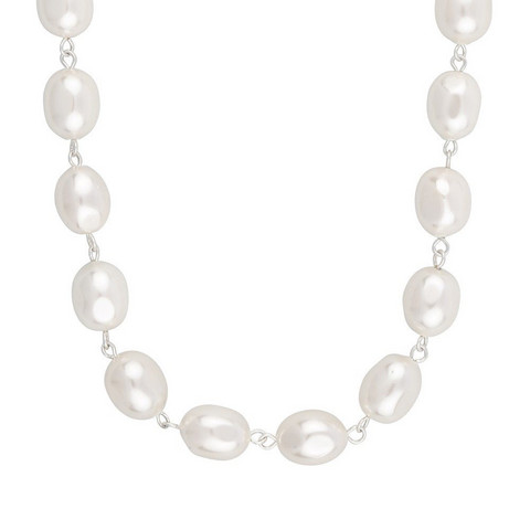 Snö of Sweden- Muse Small Pearl Necklace