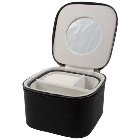 Korulipas- Pyöreä, musta