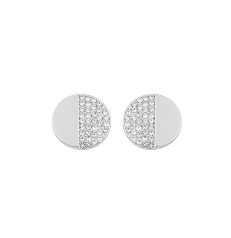 Snö of Sweden- Marseille Small Coin Earring