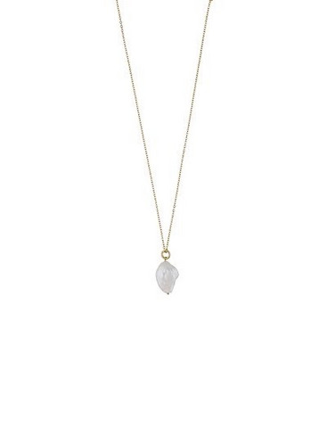 Snö of Sweden- Maxime pendant neck 48cm