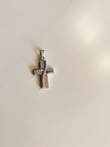 Timanttiriipus- Risti, valkokulta