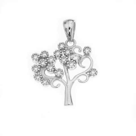 Silver Bar- Romance tree, hopeariipus