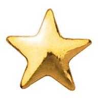 Hammaskoru- Tähti, kulta