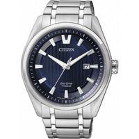 Citizen- Eco-Drive Super Titanium. Miesten kello