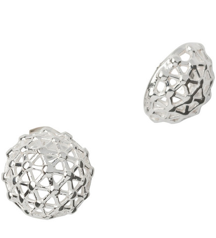 Silver Bar- Pitsipallo, hopeakorvakorut