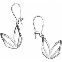 Finnfeelings- Butterfly, hopeakorvakorut