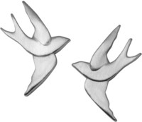 Finnfeelings- Swift , hopeakorvakorut