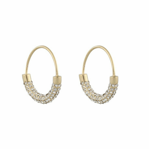 Snö of Sweden- Anglais Ring Earring