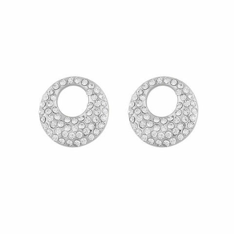 Snö of Sweden- Anglais Small Earring